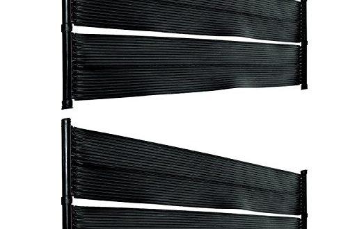 steinbach speed solar solarmatte fuer pool solar solarabsorber solarheizung poolheizung 300x140 cm 500x330 - Steinbach Speed Solar Solarmatte für Pool Solar Solarabsorber Solarheizung Poolheizung (300x140 cm)