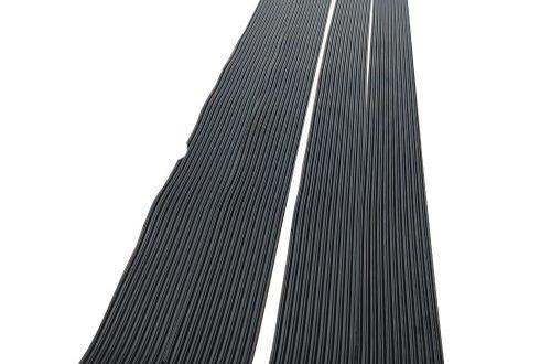 51hegrwd1oL 500x330 - Poolheizung Sonnenkollektor Pool Heizung 70 x 600 cm