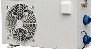 Steinbach Luft Waermepumpe Waterpower 5000 Heizleistung 51 kW Kuehlleistung 34 kW 310x165 - Steinbach Luft-Wärmepumpe, Waterpower 5000, Heizleistung 5,1 kW, Kühlleistung 3,4 kW, Anschluss 220 V/0,95 kW, Schalleistung dB(a) 48, Wasseranschluss Ø 50 mm, 049201