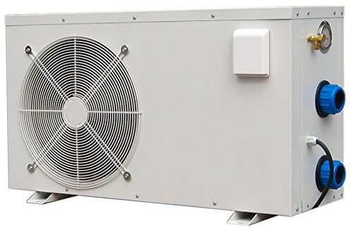 Steinbach Luft Waermepumpe Waterpower 5000 Heizleistung 51 kW Kuehlleistung 34 kW 500x330 - Steinbach Luft-Wärmepumpe, Waterpower 5000, Heizleistung 5,1 kW, Kühlleistung 3,4 kW, Anschluss 220 V/0,95 kW, Schalleistung dB(a) 48, Wasseranschluss Ø 50 mm, 049201