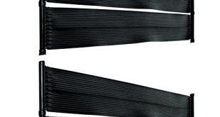 Steinbach Speed Solar Solarmatte fuer Pool Solar Solarabsorber Solarheizung Poolheizung 310x165 - Steinbach Speed Solar Solarmatte für Pool Solar Solarabsorber Solarheizung Poolheizung (300x140 cm)