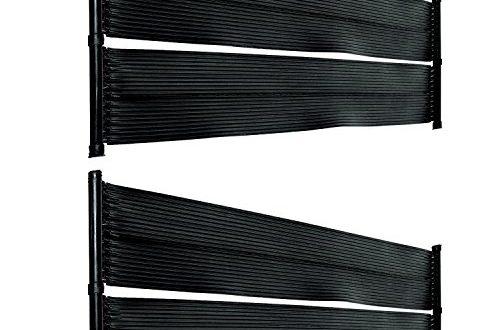 Steinbach Speed Solar Solarmatte fuer Pool Solar Solarabsorber Solarheizung Poolheizung 500x330 - Steinbach Speed Solar Solarmatte für Pool Solar Solarabsorber Solarheizung Poolheizung (300x140 cm)