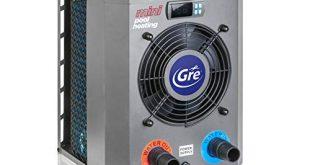 Gre HPM20 Mini Waermepumpe fuer Aufbau Pool bis zu 20 m3 310x165 - Gre HPM20 - Mini-Wärmepumpe für Aufbau-Pool bis zu 20 m3